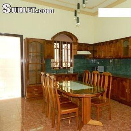 Rent this 3 bed apartment on سنجابی in Kermanshah County, Iran