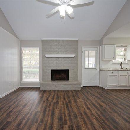 Rent this 3 bed house on 4021 Junker Street in Rosenberg, TX 77471