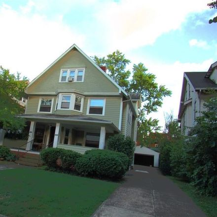 Rent this 2 bed house on 2676 Hampshire Road in Cleveland Heights, OH 44106