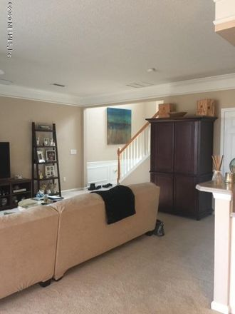 Rent this 3 bed condo on 11003 Castlemain Circle East in Jacksonville, FL 32256