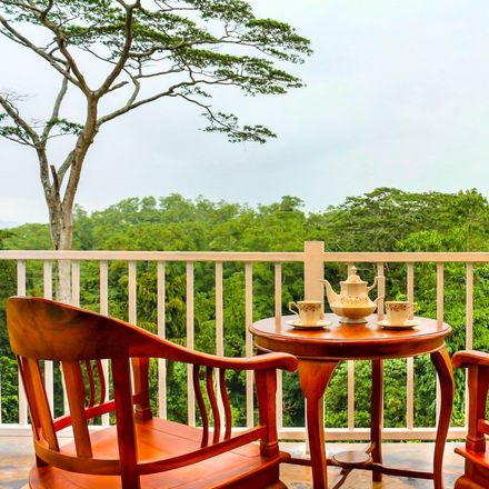 Rent this 2 bed apartment on Granny's Forest Lodge in Forest Road, Kandy 20000