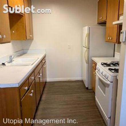 Rent this 1 bed apartment on El Cajon Post Office in West Lexington Avenue, El Cajon