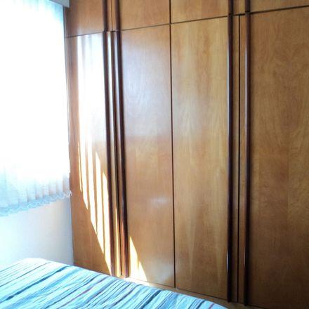 Rent this 1 bed apartment on Avenida Prefeito Dulcídio Cardoso in Barra da Tijuca, Rio de Janeiro - RJ