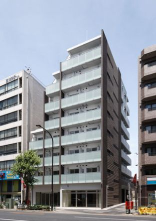 Rent this 0 bed apartment on unnamed road in Amanuma 3-chome, Suginami
