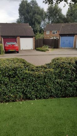 Rent this 1 bed house on Milton Keynes in Eaglestone, ENGLAND
