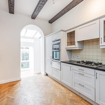 Rent this 4 bed house on 138A Markham Square in London SW3 4UY, United Kingdom
