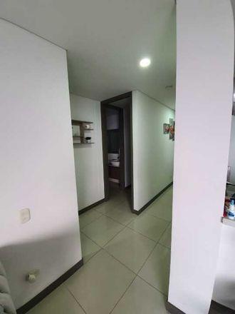 Rent this 2 bed apartment on Calle 12 Oeste in Comuna 19, 760101 Perímetro Urbano Santiago de Cali
