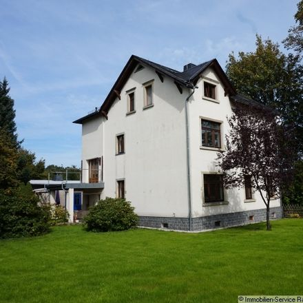 Rent this 2 bed apartment on Dresdener Straße 46 in 01454 Radeberg, Germany