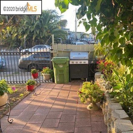 Rent this 2 bed house on 6200 Hayes Street in Oakland, CA 94621