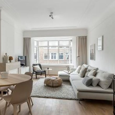 Rent this 4 bed apartment on Rotterdam in Oud-Mathenesse, SOUTH HOLLAND