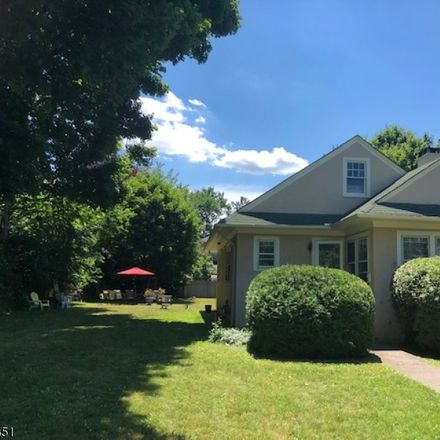 Rent this 2 bed house on Highview Ave in Bernardsville, NJ