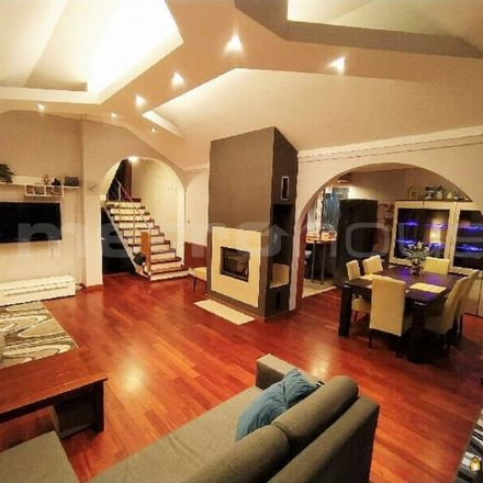 Rent this 7 bed house on Żołny 24B in 02-815 Warsaw, Poland