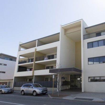 Rent this 1 bed apartment on 6/9 LINKAGE AVENUE