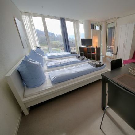 Rent this 1 bed apartment on Hochzwei in Zihlmattweg 44, 6005 Lucerne