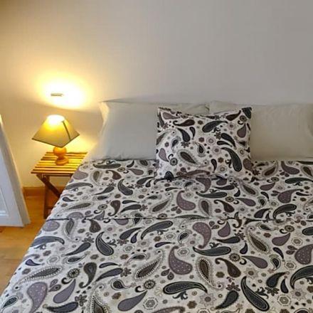 Rent this 1 bed apartment on Avenida Felipe II in 28001 Madrid, Spain