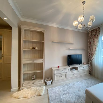 Rent this 1 bed apartment on Uilyam Gladston 3 in Zona B-5-3, 1000 Sofia