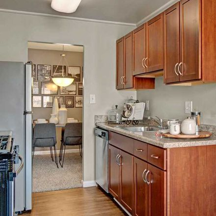 Rent this 1 bed apartment on Old Keene Mill Road in West Springfield, VA 22152