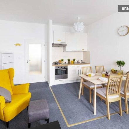 Rent this 1 bed apartment on Tomáškova 774/5 in 150 00 Praha-Smíchov, Czechia
