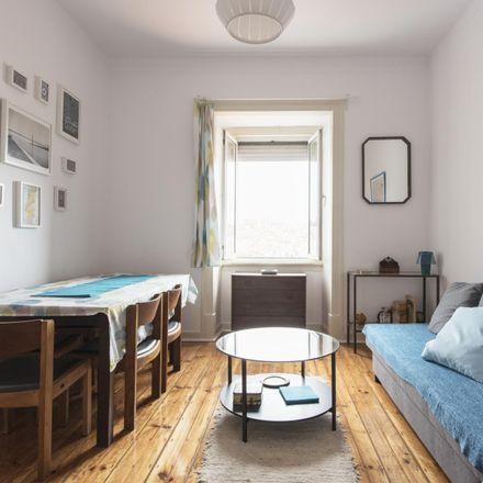 Rent this 5 bed room on Rua da Escola do Exército 26 in 1150-192 Lisbon, Portugal