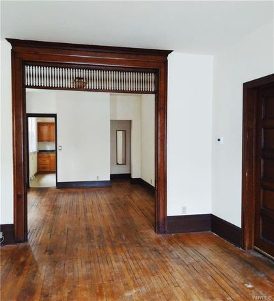 Rent this 2 bed apartment on 829 Elmwood Avenue in Buffalo, NY 14222