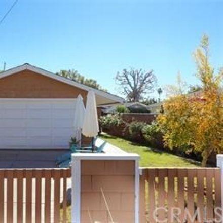 Rent this 3 bed house on 517 Oak Street in Laguna Beach, CA 92651
