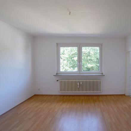 Rent this 2 bed apartment on Scherershof 21 in 46045 Oberhausen, Germany