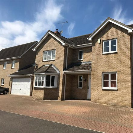 Rent this 4 bed house on Louis Drive in West Suffolk IP28 8DG, United Kingdom