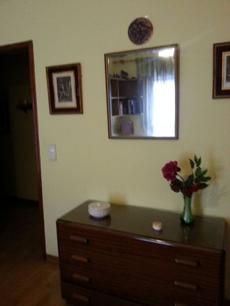 Rent this 1 bed room on Rua João Villaret in 2785-347 Carcavelos e Parede, Portugal