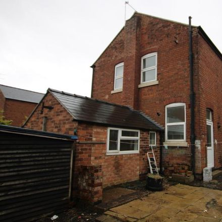 Rent this 2 bed house on Hendely Court in East Staffordshire DE14 2BH, United Kingdom