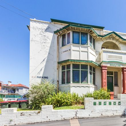 Rent this 1 bed apartment on 5/108 Norton Street