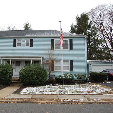 Rent this 1 bed duplex on 12 Oldfield Place in Red Bank, NJ 07701