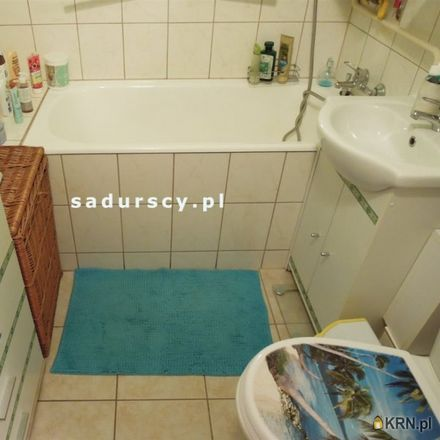 Rent this 1 bed apartment on Lilli Wenedy 5 in 30-833 Krakow, Poland