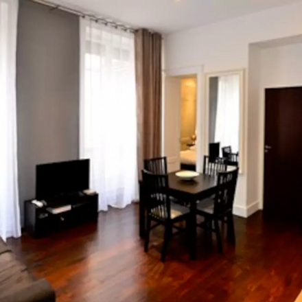 Rent this 1 bed apartment on Lyon in AUVERGNE-RHÔNE-ALPES, FR