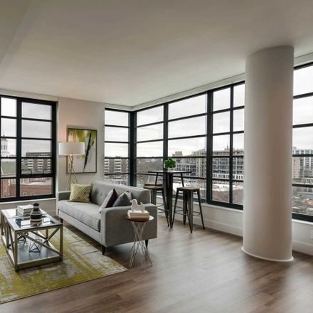 Rent this 2 bed apartment on VIO/Incanto in Water Street Southwest, Washington