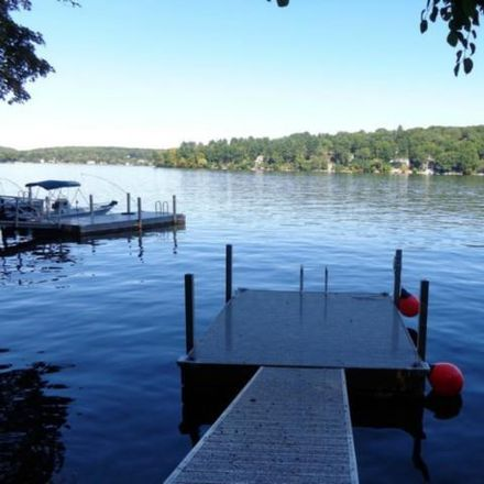 Rent this 3 bed house on 2 Lake Terrace Drive in Danbury, CT 06811