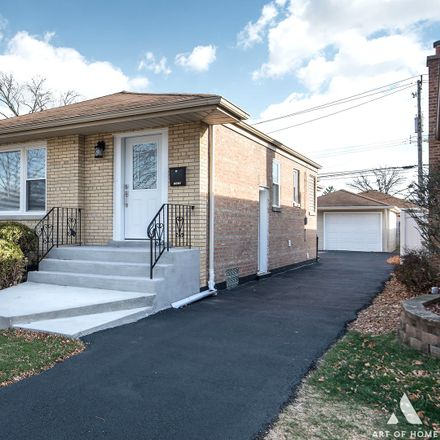 Rent this 3 bed house on 10819 South Avers Avenue in Chicago, IL 60655