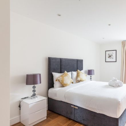 Rent this 3 bed apartment on Asquith House in 27 Monck St, Westminster