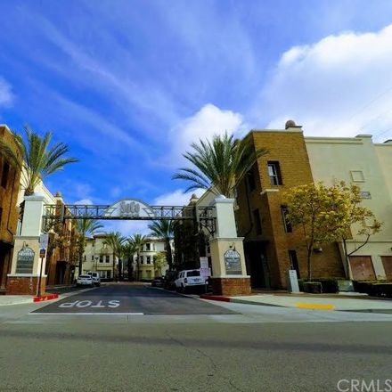 Rent this 2 bed loft on 173 Village Ct in Fullerton, CA