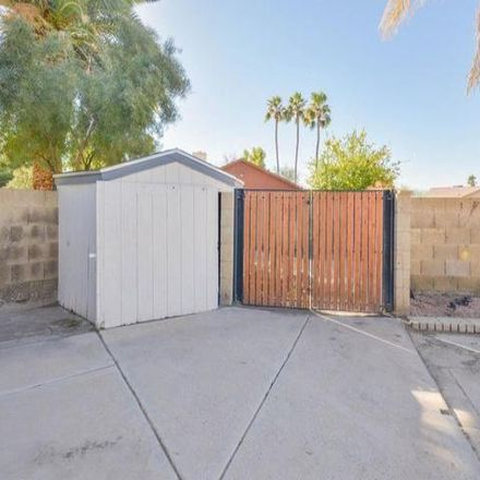 Rent this 5 bed house on 1327 East Carmen Street in Tempe, AZ 85283