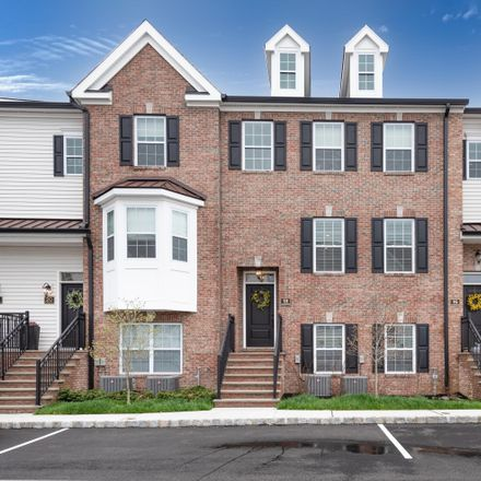 Rent this 3 bed townhouse on 18 River Street in Red Bank, NJ 07701