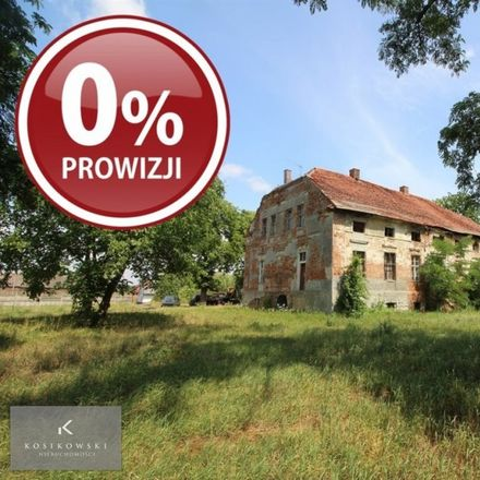 Rent this 0 bed house on 46-113 Dębnik