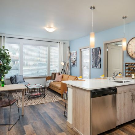 Rent this 1 bed apartment on unnamed road in King County, WA 98025