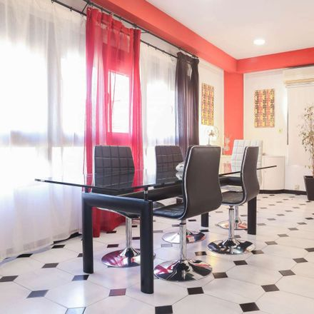 Rent this 2 bed apartment on Carrer de les Carabasses