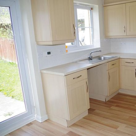 Rent this 2 bed house on Cobblestones Drive in Calderdale HX2 9NG, United Kingdom