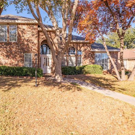 Rent this 5 bed house on 1920 Centerview in Midland, TX 79707