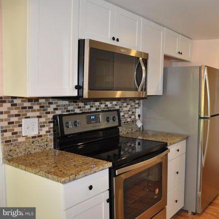 Rent this 3 bed apartment on 2233 Castle Rock Square in Reston, VA 20191