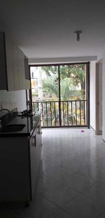 Rent this 3 bed apartment on Carrera 78B in Comuna 6 - Doce de Octubre, 0500 Medellín