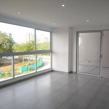 Rent this 2 bed apartment on Calle 84B in Las Estrellas, 080020 Barranquilla