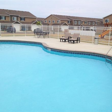 Rent this 3 bed apartment on 27044 476th Avenue in Harrisburg, SD 57108