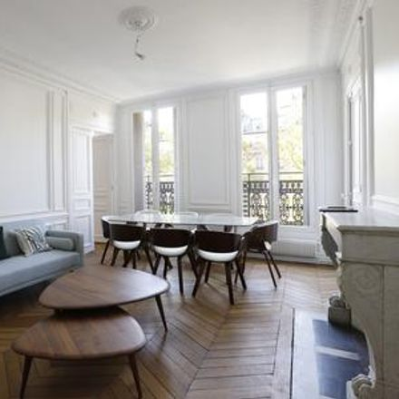 Rent this 3 bed apartment on Paris in Quartier de la Roquette, ÎLE-DE-FRANCE
